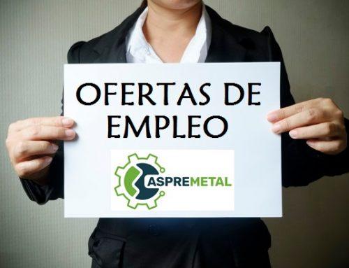 OFERTAS DE EMPLEO EMPRESAS ASOCIADAS