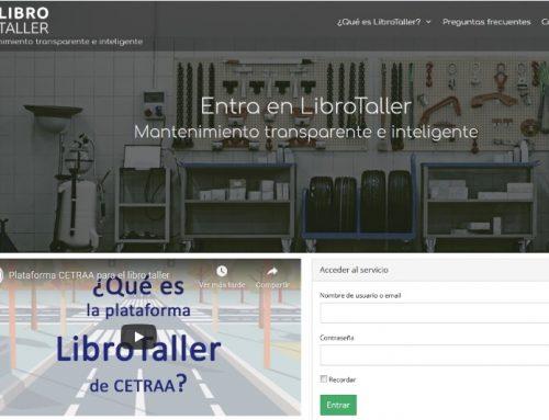 NUEVAS FUNCIONALIDADES HERRAMIENTA LIBROTALLER.COM