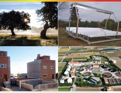 LAS EMPRESAS DE LA EUROACE APUESTAN POR LAS ENERGÍAS RENOVABLES CON LA AYUDA DEL PROYECTO IDERCEXA