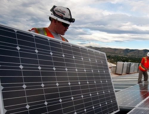 AYUDAS PARA ACTUACIONES DE AHORRO Y EFICIENCIA ENERGÉTICA Y PARA EL FOMENTO DE ENERGÍAS RENOVABLES EN EXTREMADURA