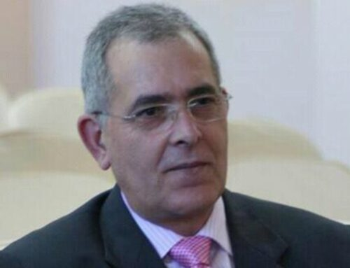 FALLECIMIENTO D. PEDRO FERNÁNDEZ LOZANO