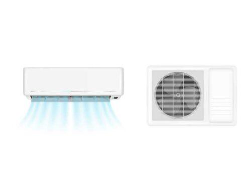 Los equipos de aire acondicionado deben ser instalados por instaladores autorizados