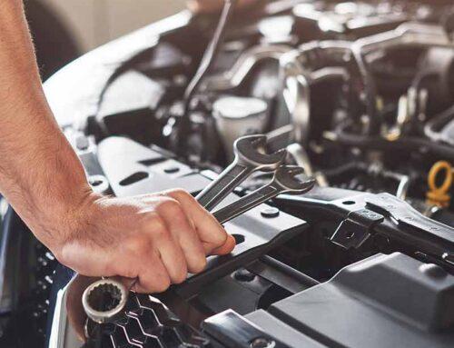 Aspremetal reclama que los talleres de coches sean incluidos en las ayudas directas a empresas
